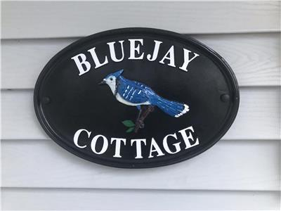 BlueJay Cottage, Albany, Prince Edward Island