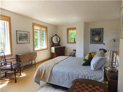 Field Stone Garden Cottage - Private & Peaceful - Cabot Trail