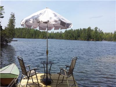 Polcin's Pad Cottage $875- $1450  SPRING / FALL available / weekends $500