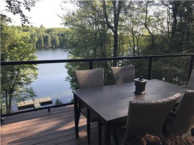 LOON LAKEHOUSE ON BIG CLEAR LAKE, ARDEN AVAILABLE 2018
