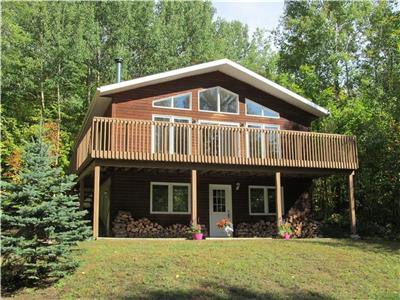 Calabogie Alpine Ski Chalet For Rent