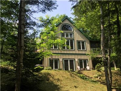 River House - Calabogie