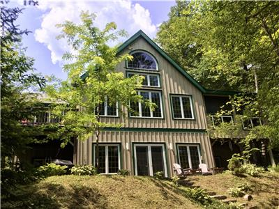 River House - Calabogie (Max 6 Adults)
