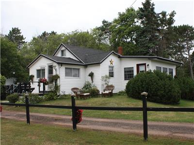 Delmar Cottages, 1235 Gulf Shore Parkway East, York, PE, C0A 1P0
