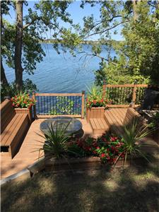 Cherry Beach Park - Family Cottage