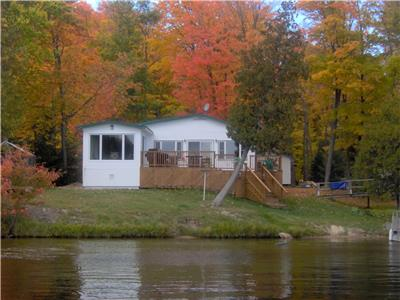 Cottage for Sale Birch Lake