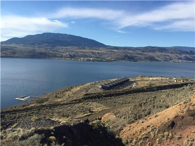 Kamloops Lake Caliente Resort