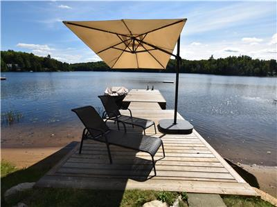 OCR - Chestnut Bay Cottage (F472) on Bay Lake, Near Emsdale, Muskoka, Ontario, Algonquin Park