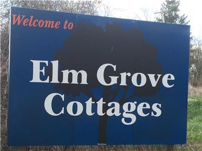Elm Grove Cottage Resort - Cottage #3