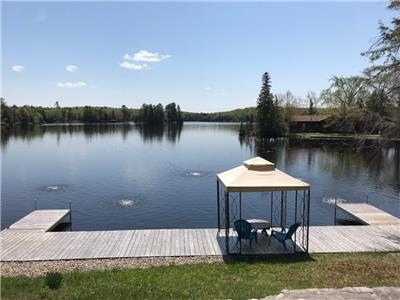 Bobcaygeon Luxury Rental