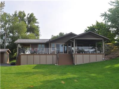 Private Island Cottage! 1 Waterlily Island, Gananoque, Ontario