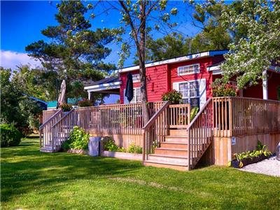 2019 Resort Cottages in Niagara on the Lake ! $69,900
