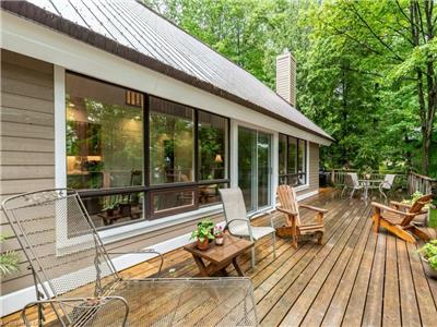 Muskoka Charm: now booking summer 2020