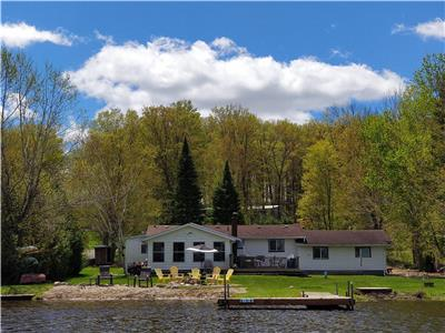 Kawartha Lake Cottage