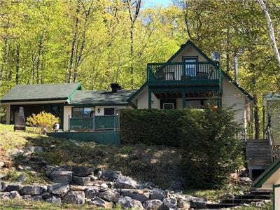 Fine Quebec Cottages For Sale By Owner Cottagesincanada Interior Design Ideas Gentotryabchikinfo