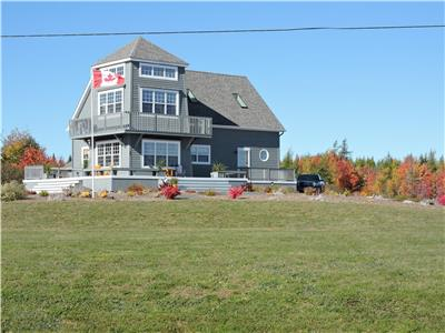 Georgeous Water Front 4 Season Home on Miramichi Bay