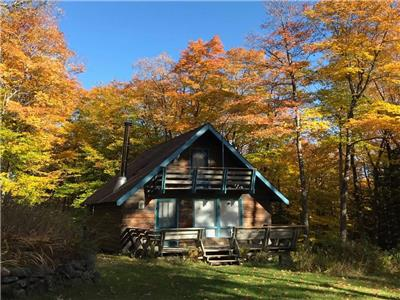 Cottage in Quebec 40 Minutes From Parliament Hill