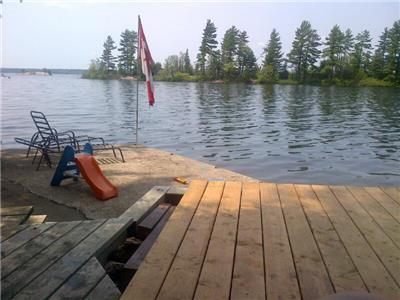 Direct Waterfront Head Lake Cottage, Great Swimming, Kawartha Lakes, Norland, Coboconk