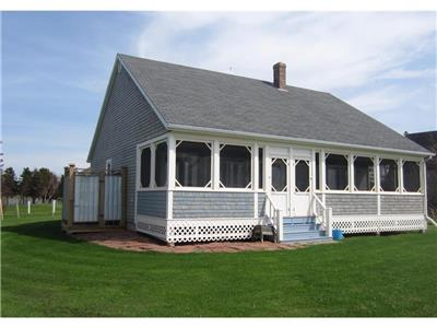 Seashore Cottage, PEI
