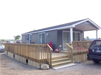 Cottage for sale at Bellemere Winds Golf Resort on Rice Lake (Phase 1)