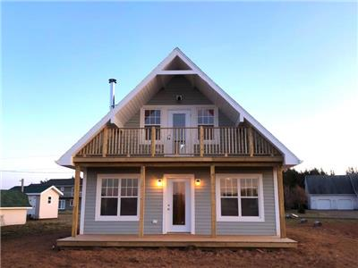 Five Dunes Beach Cottage (no availability this summer)