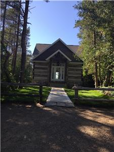Luxury Lakefront Cabin, Discounted Rates for September/October