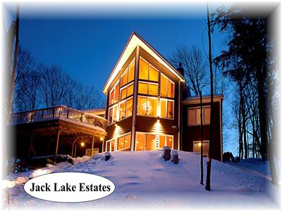 JACK LAKE ESTATES PREMIUM PROPERTY