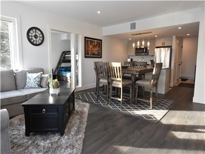 OCR- Deer Bluff Condo (F525) near Peninsula Lake, Huntsville, Ontario