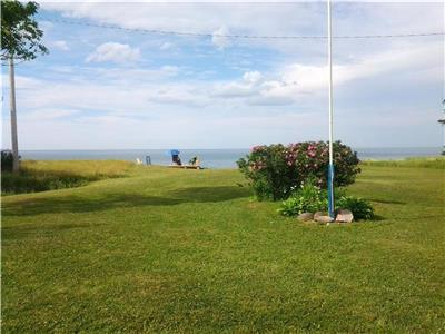 Beachfront Home - North Shore (Malagash), close to Tatamagouche & Wallace