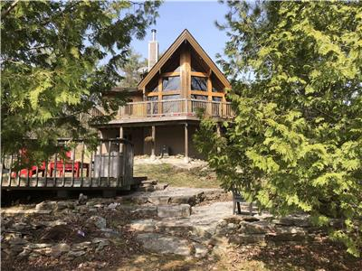 Escape to Little Lake - Port Severn, Ontario - **NEW Listing**