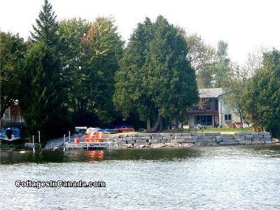 Balsam Lake Retreat