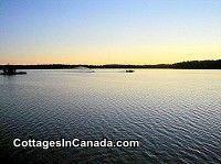 Book your Francis Lake holiday  for the  summer 2015