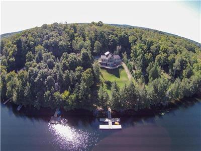 Calypso on Big Clear Lake available June 26th-July 1st for $2999.00