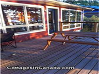 Constance Bay Retreat