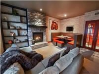 Tremblant Panache 506 Ski-in/out Condo 4br Private Hot Tub