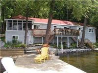 Leeman Family Cottage - new listing