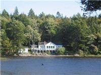 Mac's Cottage - au bord du lac