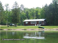 Cottage In Palmer Rapids