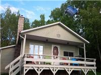 SERENITY COTTAGE - July 4 to 11 is available!