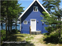 Sunfish Cottage