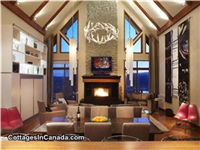 Tremblant Altitude 3brs condo - Ski-in/out (3 min to resort)