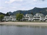 White Pines Resort on Mara Lake, Sicamous  - Shuswap