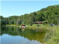 115 acre Hockley Valley estate property