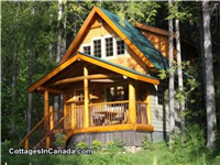 Kootenay Lake Cedar Timber Cabins