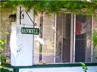 The Banwell Cottage