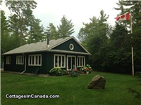 Sturgeon Point-Voted #1 Cottage Destination by Toronto Life
