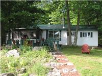 Crowe River/Lake Cottage