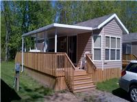 2 Bedrooms Cottage (2013 Model) - Sep Available