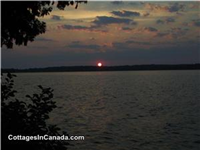 Manitoulin Island - Cottage for Rent - on Big Lake