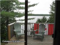 O'Malleys Escape - Paudash Lake - Labour Day Weekend Available Summer 2015